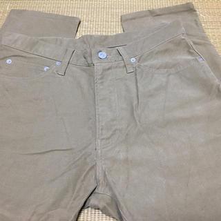 ジャーナルスタンダード(JOURNAL STANDARD)のジャーナルスタンダード メンズ パンツ 秋冬 Mサイズ相当(チノパン)