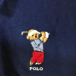 Ralph Lauren - ポロベア ポロシャツ