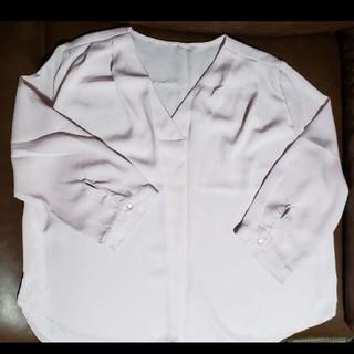 シマムラ(しまむら)のシャツ ブラウス(シャツ/ブラウス(長袖/七分))