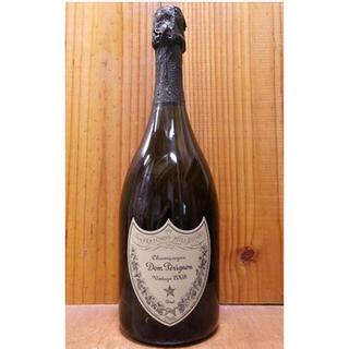ドンペリニヨン(Dom Pérignon)のドンペリ 白 2008(シャンパン/スパークリングワイン)