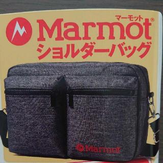 マーモット(MARMOT)のモノマックス付録 マーモット(その他)