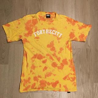 エフティーシー(FTC)のFTC エフティーシー 半袖 Tシャツ(Tシャツ/カットソー(半袖/袖なし))