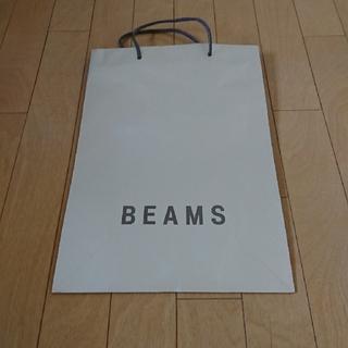 BEAMS - ★格安 BEAMS(ビームス)紙袋 中★
