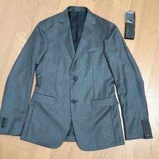 エルメネジルドゼニア(Ermenegildo Zegna)のゼニア スーツ セットアップ(男性)(セットアップ)