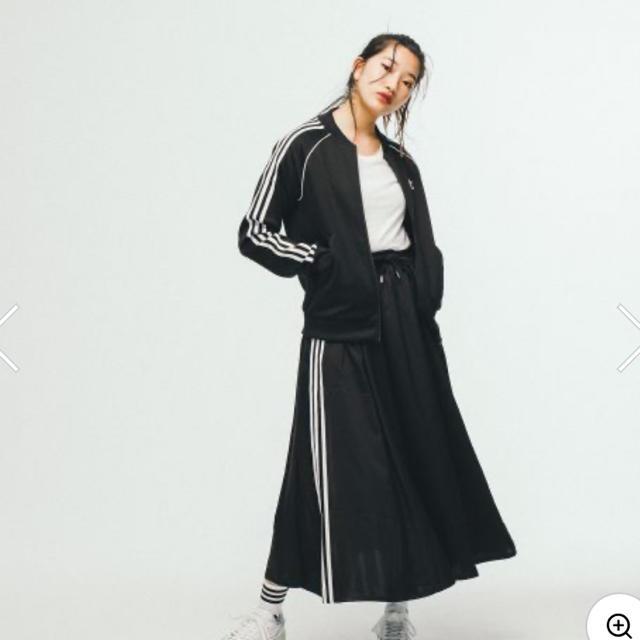 adidas(アディダス)の@専用 ∩^ω^∩ レディースのスカート(ロングスカート)の商品写真