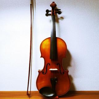 【良音】スズキ 4/4 No.330 バイオリン 1977(ヴァイオリン)