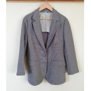 ムジルシリョウヒン(MUJI (無印良品))の無印良品 ジャケット Mサイズ(テーラードジャケット)
