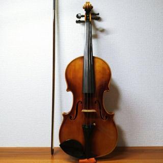【極希少機種Shiroモデル】Shiro Suzuki 3/4 特2 バイオリン(ヴァイオリン)