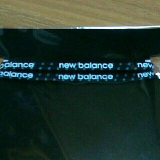 ニューバランス(New Balance)のnew balance ヘアゴム・ヘアバンド(その他)