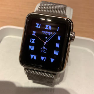 エルメス(Hermes)の(正規品) Apple Watch エルメス 初代 38mm(腕時計(デジタル))