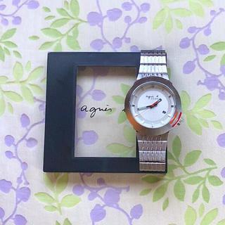 アニエスベー(agnes b.)の♡Peace  様  😊  専用  アニエス ㊲  腕時計・稼動品✨(腕時計)