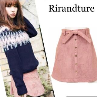 Rirandture - ミニスカート