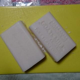コストコ(コストコ)のコストコ 石鹸  200g 一個(ボディソープ / 石鹸)