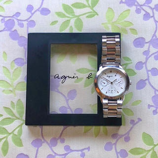 アニエスベー(agnes b.)のアニエス・ベー  ㉚   腕時計・稼動品✨(腕時計)