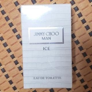 ジミーチュウ(JIMMY CHOO)のオ-ドトワレ/JIMMY CHOO MAN ICE(香水(男性用))