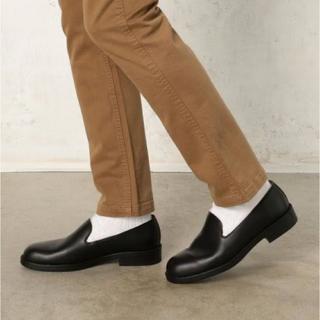 パラブーツ(Paraboot)のKLEMAN FLIX 24cm(ローファー/革靴)