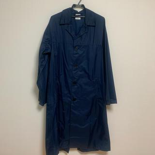 ワンエルディーケーセレクト(1LDK SELECT)のFrench army nylon coat ミリタリー コート フランス軍(ミリタリージャケット)