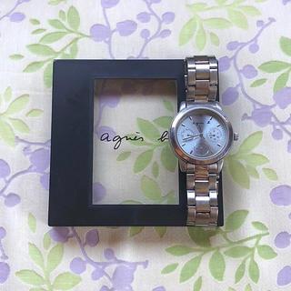 アニエスベー(agnes b.)のてる 様  😊  アニエス・ベー  ⑭  腕時計・稼動品✨(腕時計)