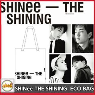 シャイニー(SHINee)のTHE SHINING エコバック2018 SHINee  PARTY(K-POP/アジア)