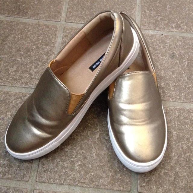 NATURAL BEAUTY BASIC(ナチュラルビューティーベーシック)の翔様専用 スニーカー レディースの靴/シューズ(スニーカー)の商品写真