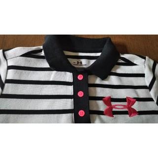 アンダーアーマー(UNDER ARMOUR)のアンダーアーマ ポロシャツ(ポロシャツ)