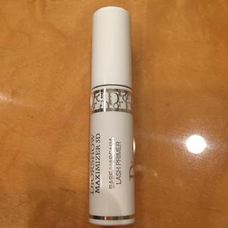 Dior - ディオール ショウ マキシマイザー3D 001 マスカラ用ベース