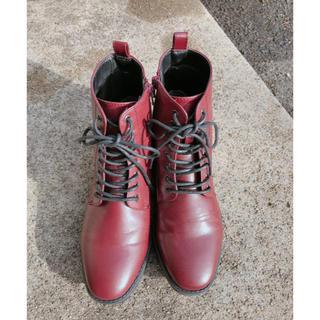 レプシィム(LEPSIM)の新品 レプシム ブーツ(ブーツ)