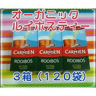 コストコ(コストコ)のコストコ ルイボスティー 3箱(茶)