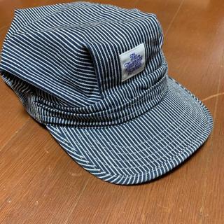テンダーロイン(TENDERLOIN)のワークキャップ 帽子 TENDERLOIN(キャップ)