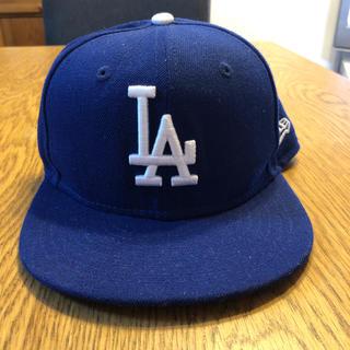 ニューエラー(NEW ERA)のニューエラ(帽子)