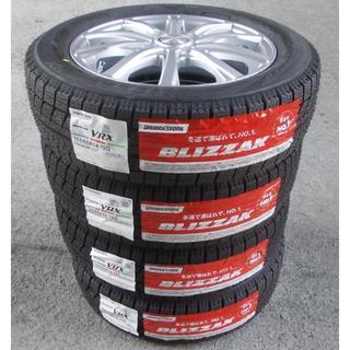 冬タイヤセット ウェイク タント スペーシア デイズ 155/65R14(タイヤ・ホイールセット)