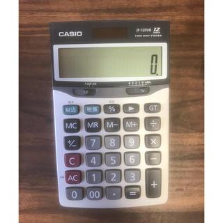 CASIO - 電卓