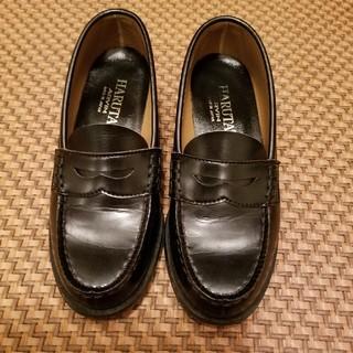 ハルタ(HARUTA)のHARUTA(ローファー/革靴)
