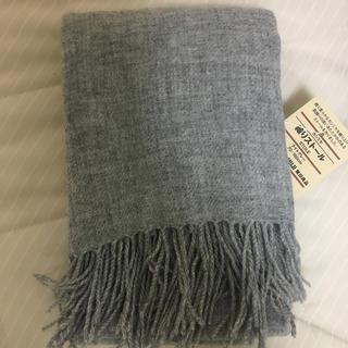 ムジルシリョウヒン(MUJI (無印良品))の無印良品 織りストール(ストール/パシュミナ)