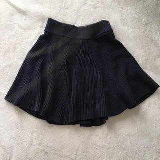 ギャップ(GAP)のgap ニットスカート(ひざ丈スカート)