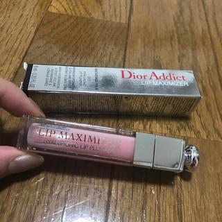 ディオール(Dior)のDior リップマキシマイザー(リップグロス)