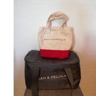 ディーンアンドデルーカ(DEAN & DELUCA)のDEAN&DELUCA  保冷バッグ&ミニバッグ(弁当用品)