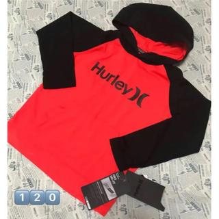 Hurley - ハーレー  長袖  ロンT