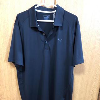 プーマ(PUMA)のプーマポロシャツ 新品未使用(ポロシャツ)
