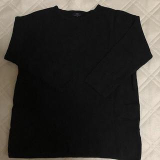 アーバンリサーチ(URBAN RESEARCH)のURBAN RESEARCH 長袖シャツ(Tシャツ/カットソー(七分/長袖))