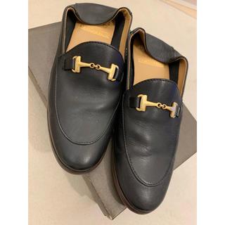 ドゥーズィエムクラス(DEUXIEME CLASSE)のちー様専用 ドゥーズィエムクラス CAMIMANDOローファー(ローファー/革靴)
