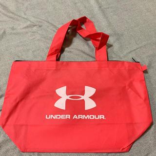 アンダーアーマー(UNDER ARMOUR)の中古 美品 アンダーアーマ 不織布ショップ袋(ショップ袋)