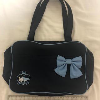 ポンポネット(pom ponette)のポンポネット 手提げ鞄(レッスンバッグ)