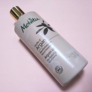 Melvita - アルガンオイル 125ml Melvita メルヴィータ ビオオイル