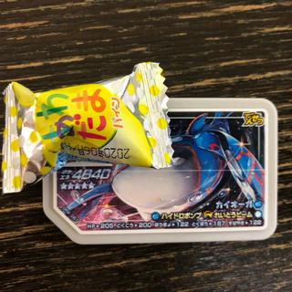 ポケモン(ポケモン)のポケモンガオーレ  ゆきんこ様専用(その他)