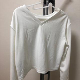 アーバンリサーチ(URBAN RESEARCH)のアーバンリサーチ 長袖カットソー 送料込み(Tシャツ/カットソー(七分/長袖))