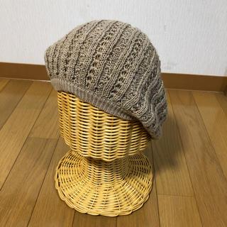 CA4LA - CA4LA ベレー帽 ニット帽