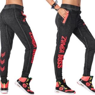 ズンバ(Zumba)のZUNBA パンツ ズボン 正規品 S  ほぼ新品 お買い得♪(トレーニング用品)