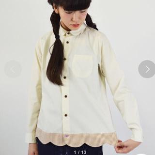 フラボア パーラーシャツ【タグ付き】