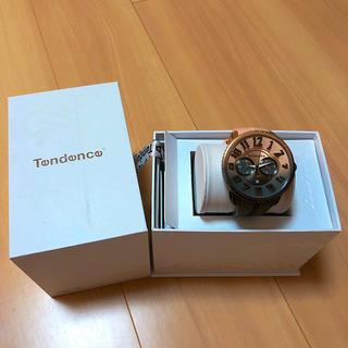 Tendence - テンデンス DECOLOR